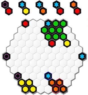 Axio spielen, Spielanleitung