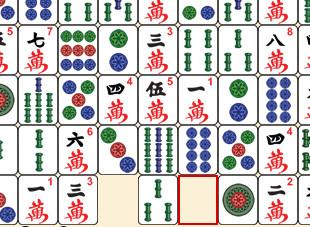 Mahjong Battle spielen, Spielanleitung