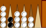 Backgammon Teaser