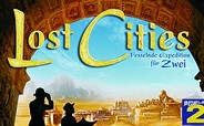 Lost Cities Teaser