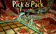 Pick and Pack Teaser
