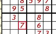 Sudoku Teaser